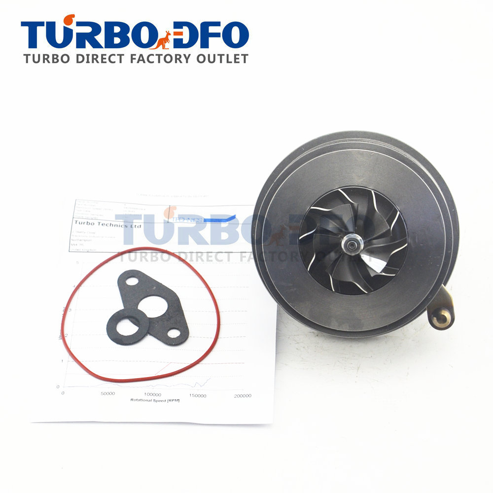 For Land Rover Range Rover Sport 3.6 TDV8 Sport 200 Kw 272 HP- 54399880113 Turbo Charger Core LR003667 CHRA Repair Kits Turbine