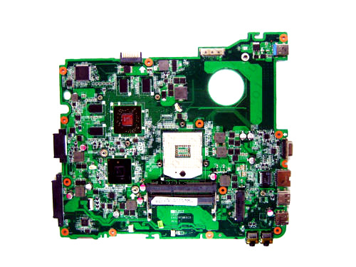 DA0ZRCMB6C0 for font b acer b font eMachines E732 E732ZG laptop motherboard HM55 HD 6550M DDR3