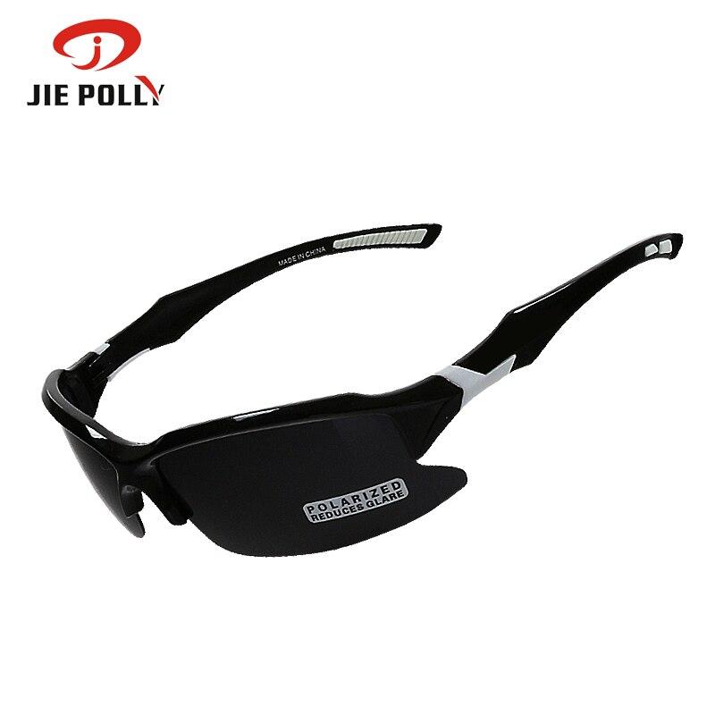 Mode-design Jugend Licht Rahmen Gespiegelte Beschichtete Polarisierte Laufsport Angeln Klettern Sonnenbrille Feines Handwerk