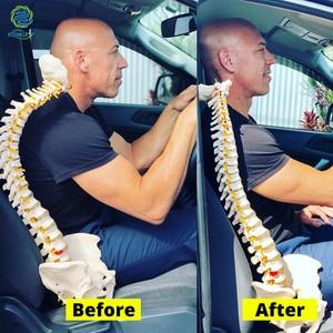 Image 4 - KONGDY Multi ฟังก์ชั่น Stretchering Massager Magic Lumbar & คออุปกรณ์สนับสนุนกระดูกสันหลังผ่อนคลาย Chiropractic บรรเทาอาการปวด