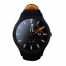 D5+ 3G smart watch MTK6580 wifi gps smartwatch mobile phone with heart rate monitor android 5.1 wrist watch for men women