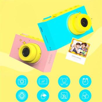 Παιδική Επαναφορτιζόμενη Αδιάβροχη Φωτογραφική Μηχανή 8mp