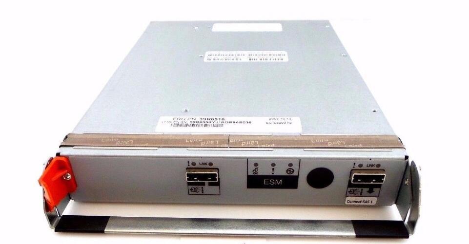 39R6515 39R6516 1727-HC1 ESM Module de Service de boîtier pour EXP3000 travail bien testé
