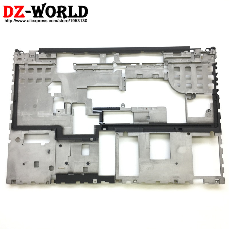 New Original for Lenovo ThinkPad P50 P51 Chassis Mainboard Motherboard Base Frame Magnesium Structure 00UR802 01HY706 SCB0K04489 ia73 original chassis middle housing frame for iphone 4 silver