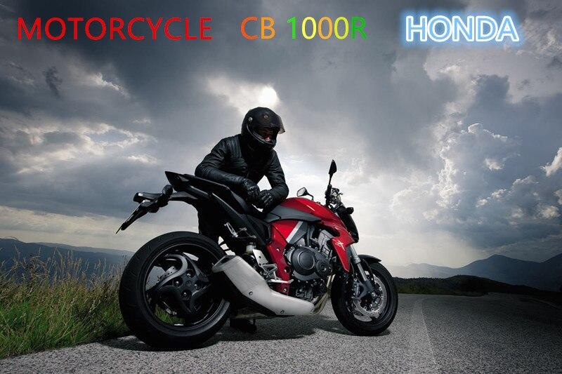 JOYCITY 1 12 Scale Simulation Die Cast model motorcycle toy Honda CB 1000R HI RES Delicate