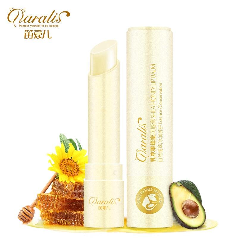 Honey Lip Balm Moisturizing Nutritious Fullips Moist Lip Cream The Lips Of Nursing New Sale Freeshipping