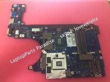 Marque Nouveau VITU5 LA-8971P Rev 1.0 Mainboard Pour Lenovo IDEAPAD U510 Ordinateur Portable Carte Mère avec I7 CPU N13M-GSR-S-A vidéo carte