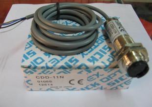 Japan SICK  photoelectric sensor photoelectric switch CDD-11N e3x da41 n photoelectric switch