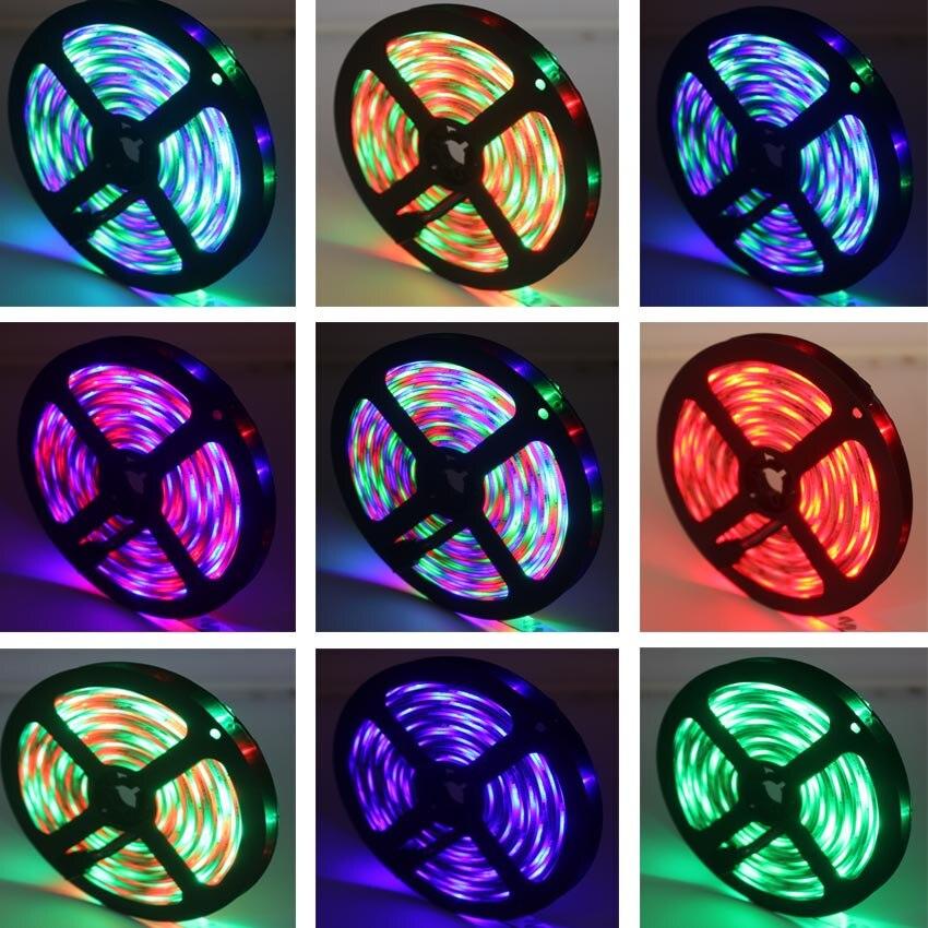 2835 RGB LED strip4