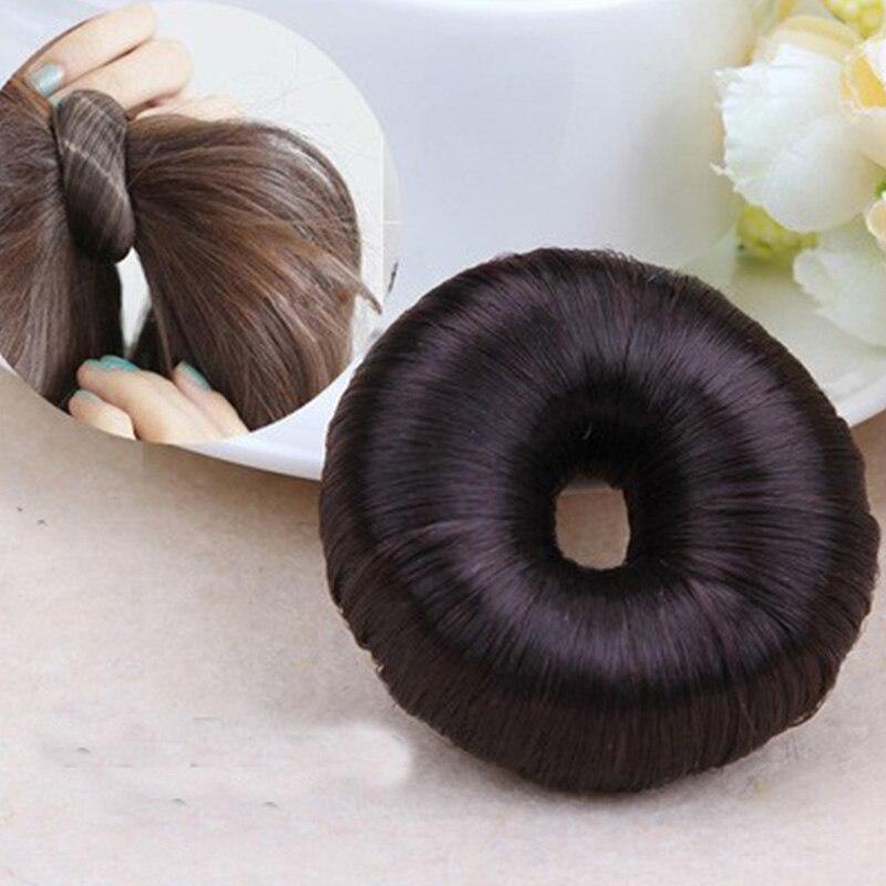 Ponytail Hair Elastic HeadBands