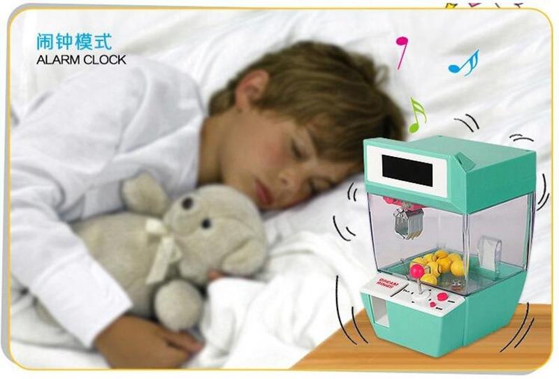 High Quality toy crane machine