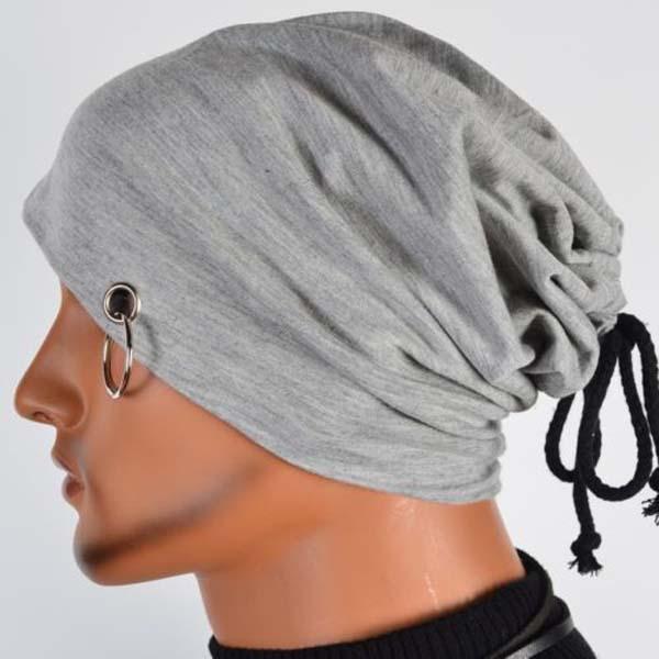 Hot Sale Women Men Knitted Cap Unisex Casual Solid Color Beanies Hip-hop Hat Snap Slouch Skullies Caps Bonnet Gorro