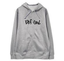 """GOT7 Jaebum """"Def Soul"""" Pullover Hoodie"""