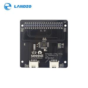 Image 3 - ReSpeaker 4 Mic Array for Raspberry Pi