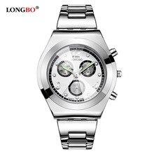 LONGBO Brand Luxury Casual Dress Women Watches Lady Quartz Watch Woman Wristwatch Relogio Feminino Montre Femme Reloj Mujer 8399
