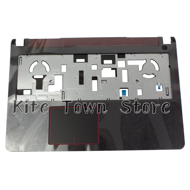 New Upper Palmrest Top Case For DELL INSPIRON 15 7559 W TouchPad 0Y5WDT