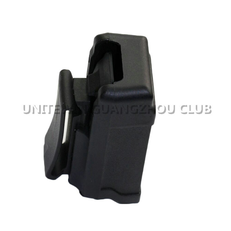 Tactical Gun Holster Pouch Hunting Gl 17 Single Magzine Pouch 9mm