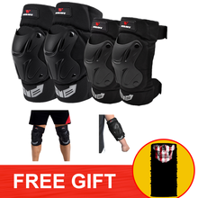 WOSAWE Motocross Knee pad Protector Riding Ski Snowboard Tactical Skate Protective Knee Guard motorcycle knee support herobiker motorcycle bicycle cycling bike racing knee protector tactical skate protective ski skateboard bmx knee pads guard