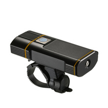 USB Rechargeable Bike Light 800LM MTB Flashlight Bicycle Front Safety Lights