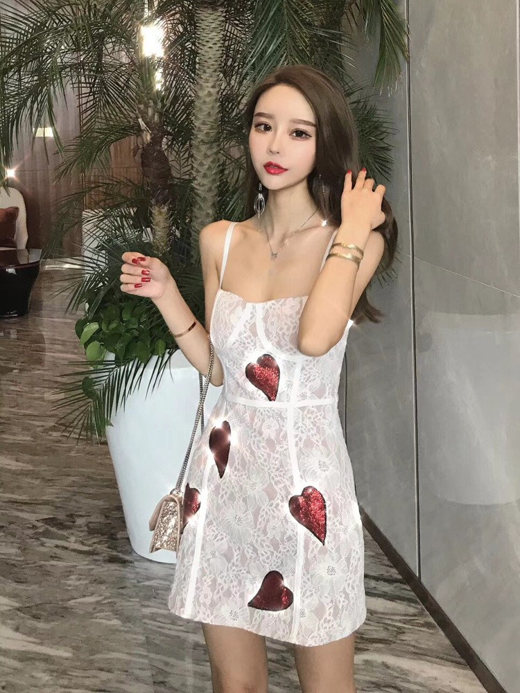 Buy sequin hearts dresses and get free shipping on AliExpress.com 9c26dadc0b72
