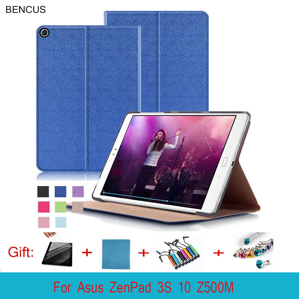 BENCUS Hot Sale Rushed for Asus 9.7 -inch Tablet Zenpad 3 S 10 Z500m Case Holster P027 Speedy Prevent Scratch Protective Shells