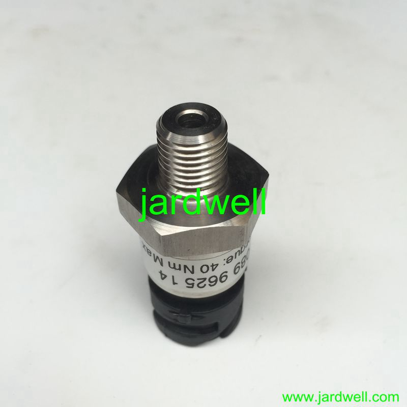 1089962514 Replacement air compressor spare parts for Atlas Copco pressure sensor 13mm male thread pressure relief valve for air compressor