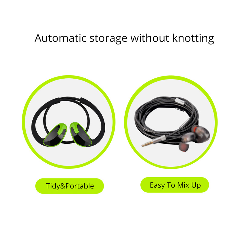 ISKAS Headset Bluetooth Handsfree Earbuds Wireless Bluetooth Cell Phones Music Electronics Bass Musique Phone Wireless Good New