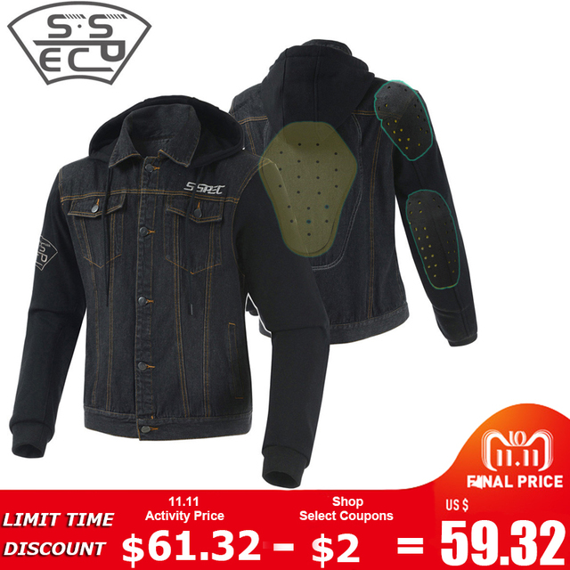 Ropa Casual de la motocicleta chaqueta de primavera de los hombres de  verano Denim ropa a e49f4a8fd8a5c