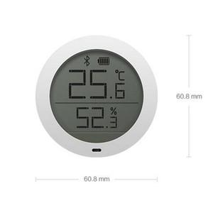 Image 3 - שיאו mi mi jia Bluetooth טמפרטורה חכם Hu mi dity חיישן LCD מסך דיגיטלי מדחום לחות מד mi APP