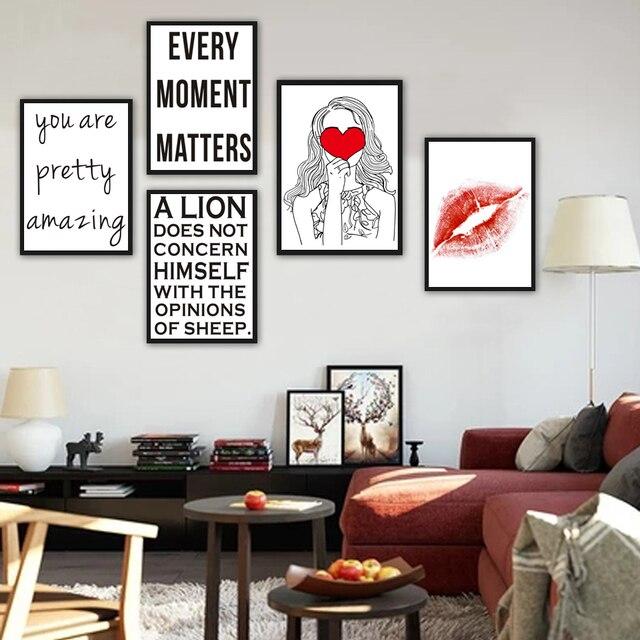 https://ae01.alicdn.com/kf/HTB1lz7Ng5AKL1JjSZFoq6ygCFXaT/Quotes-Life-Spreuken-Rood-Hart-Meisjes-Rode-Lippen-Decoratieve-Schilderijen-Woonkamer-Muur-Achtergrond-Muur-Schilderen-Art.jpg_640x640.jpg