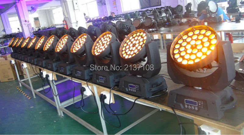 36pcs 6 in 1 movingh ead light (3)