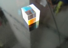 2014 Laser Beam Combine Cube Prims Mirror for 405nm~ 450nm 2W 445nm Blue Laser Diode цена