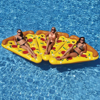 180cm Giant Swan Floats Flamingo Swimming Ring Inflatable Pool Float for Child&Adult Water Sports Toys
