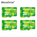 2017 New Arrival Real High Quality 4gb 8gb 16gb 32gb micro sd card /TF memory card Transflash memory flash cards