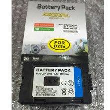 CGR-D28S CGR-D320 CGR D28S lithium batteries CGR D28S Digital camera Battery D28S For Panasonic AG-DVC15 NVDA1B NV-DA1B NV-DS12B