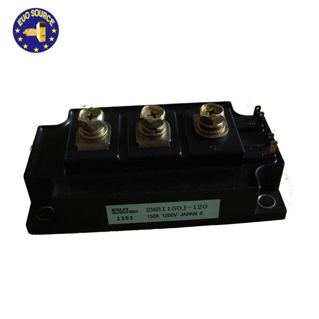 IGBT power module 2MBI150J-120 цена и фото