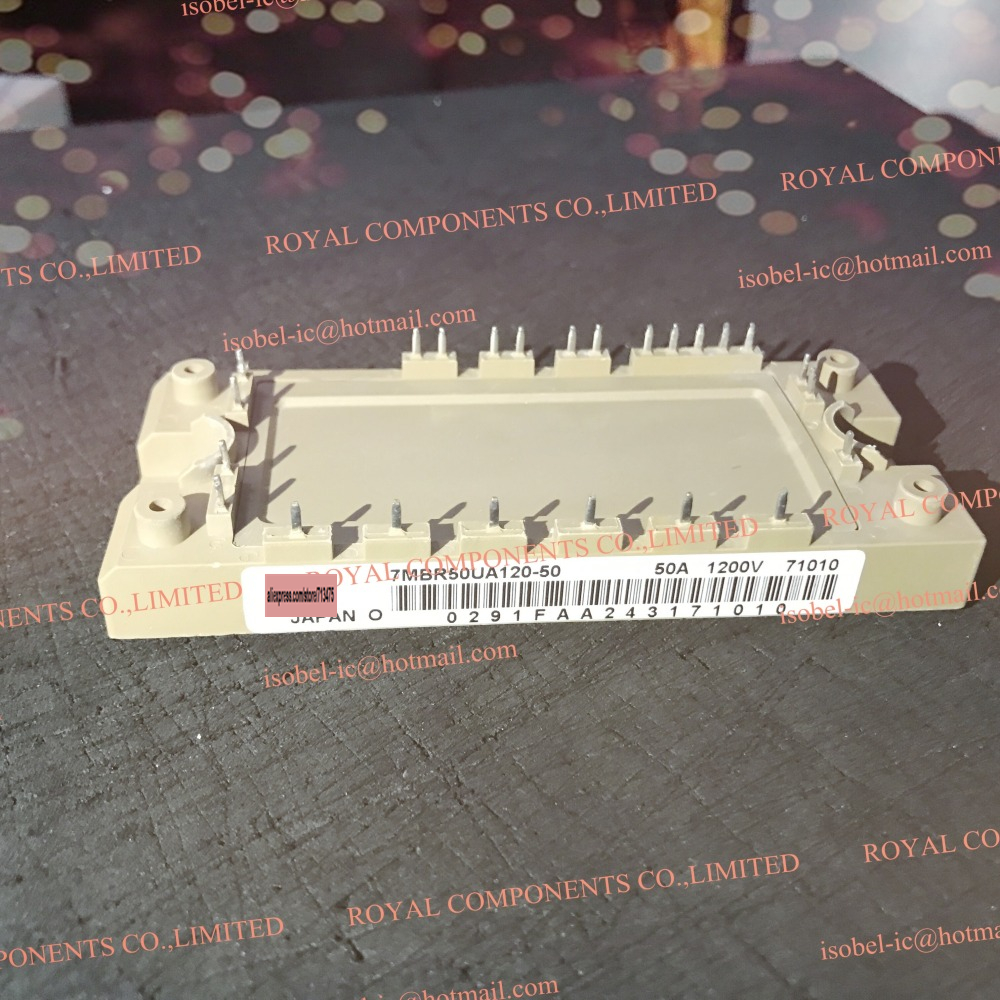 7MBR50UA120-50 NEW(China)