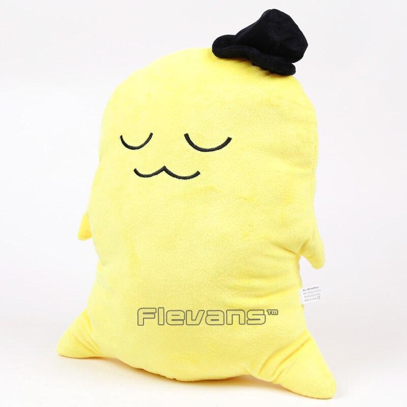 Anime Code Geass Cheese Kun Cartoon Plush Toy Pillow Cushion Soft Stuffed Doll 35cm 35cm kawaii soft plush smiley face bow cloud pillow 100% cotton stuffed back cushion seat cushion christmas gifts plush toy