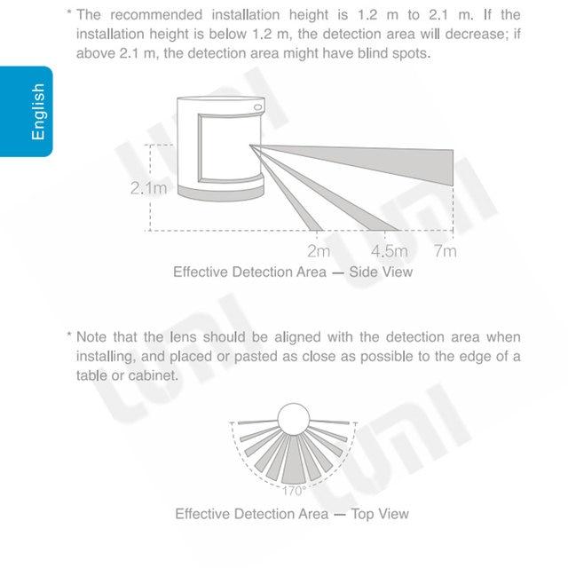 sensor xiaomi