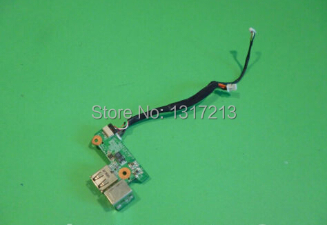 NEW OEM DC JACK POWER PORT CHARGER BOARD 90W FOR HP PAVILION DV6000 DV6500 DV6700