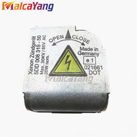 Hella D2S D2R Xenon Headlight Igniter 5DD 008 319 10 5DD008319 10 For Audi BMW Mercedes
