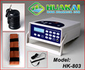 4 más Arrays lejos infrarrojo cinturón y contraseña contando HK-803 máquina de desintoxicación vida