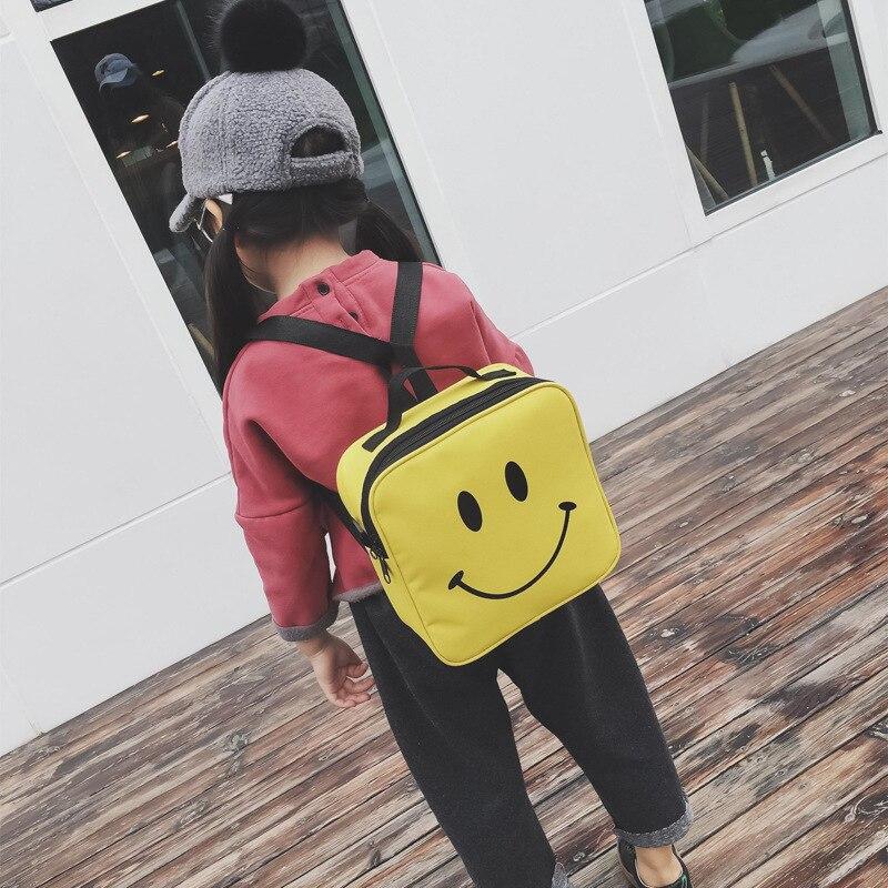 Kids Children cartoon Schoolbags Backpack for kindergarten baby girls boys school bags back pack travel backpacks bags