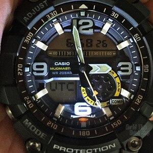 Image 2 - Đồng hồ Casio Đồng hồ đeo tay nam G SHOCK thương hiệu sang trọng LED đồng hồ đeo tay quân sự kỹ thuật số Đồng hồ đeo tay thể thao không thấm nước Đồng hồ lặn sáng Twin Cảm biến kỹ thuật số la bàn g Shock đồng hồ nam