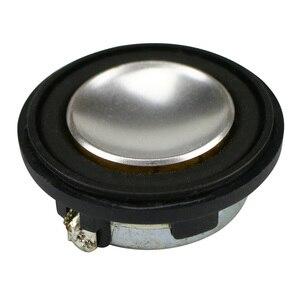 Image 3 - GHXAMP 28mm Vollständige Palette Lautsprecher Bluetooth Lautsprecher DIY 4ohm 2 watt Tragbare Lautsprecher Interne Magnetische PU Rand 2 stücke