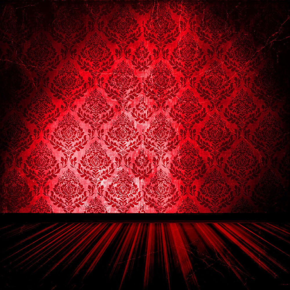 SHENGYONGBAO Vinyl Custom Photography Backdrops Props red curtain theater Photo Studio Background NYSHD-80021 golf 80021