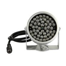 2pcs 48 LED Illuminator Light CCTV IR Infrared Night Vision Lamp For Security Camera Dropshipping