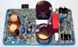 Darmowa dostawa! Liniowy zasilacz regulowany deska niski poziom hałasu ochrona napięcia soft-start LT1083 regulowany