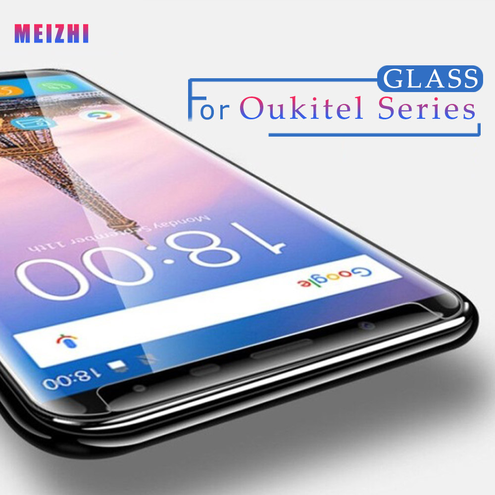 9H Premium Screen Protector Tempered Glass For Oukitel C8 K3 K5000 K10000 K 10000 Pro Mobile Phone Accessories Protective Films