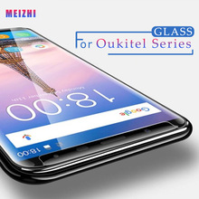 9H Premium Screen Protector Tempered Glass For Oukitel C8 K3